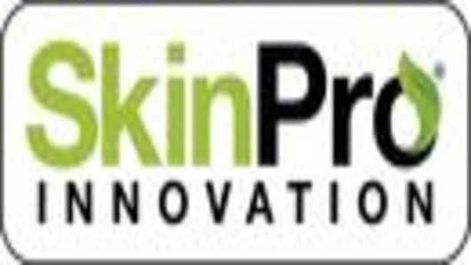 SkinPro International Logo