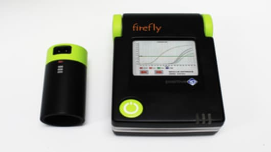 Firefly Dx