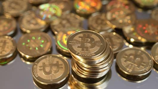 Resultado de imagen para bitcoins