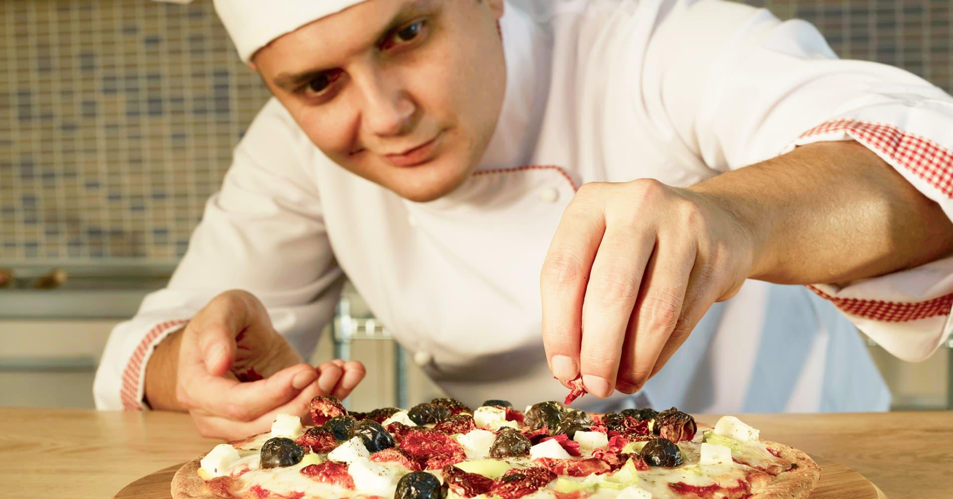 Image result for pizza maker
