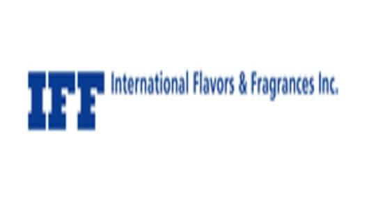 International Flavors & Fragrances Inc. Logo