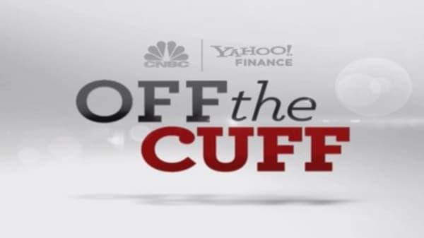 Off the Cuff: Gloria Allred, Attorney