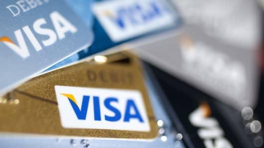 Visa Inc.