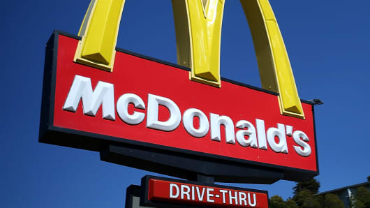 McDonald's Retreats From Selling Halal Food After Lawsuit