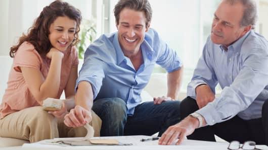 Personal finance retirement financial planning