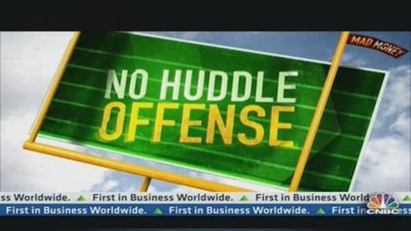 No Huddle Offense: Europe Near a Bottom?