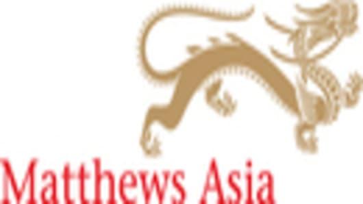 Matthews International Capital Management Logo