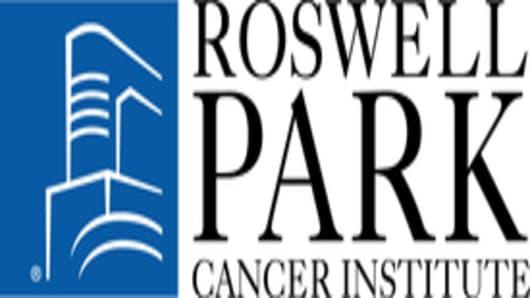 Roswell Park Cancer Institute Logo
