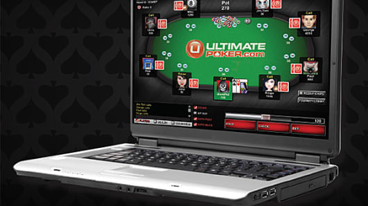 First Legal US Online Poker Website Goes Live in Nevada