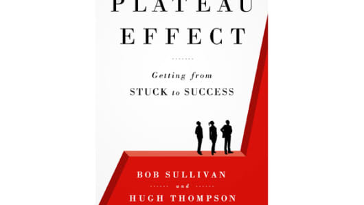 The Plateau Effect