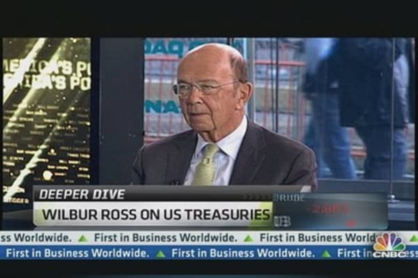 Wilbur Ross's Next Big Investment Idea