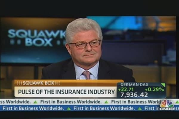 Pulse of the Insurance Industry
