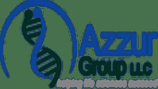 Azzur Group Logo