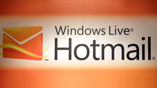 Microsoft Corp Hotmail