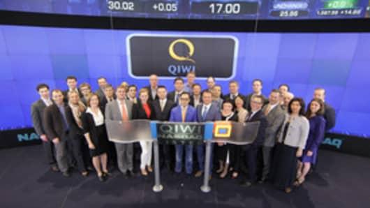 QIWI plc.1