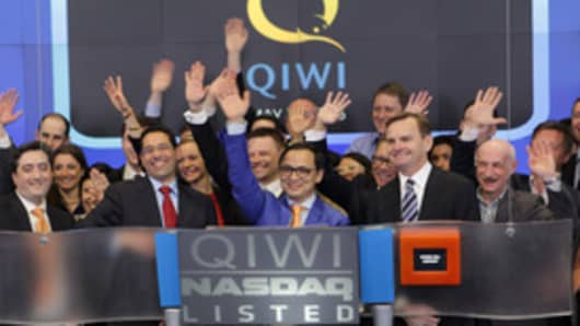 QIWI plc.2