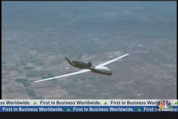 Drones Becoming Big Business