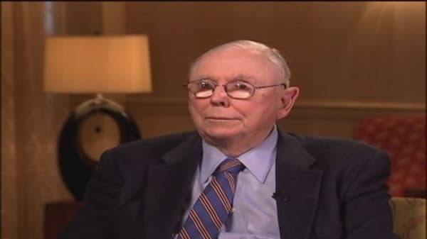 Charlie Munger On the Record: The Full Interview