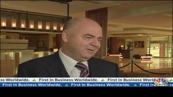 Iscar Chairman on Berkshire Buyout