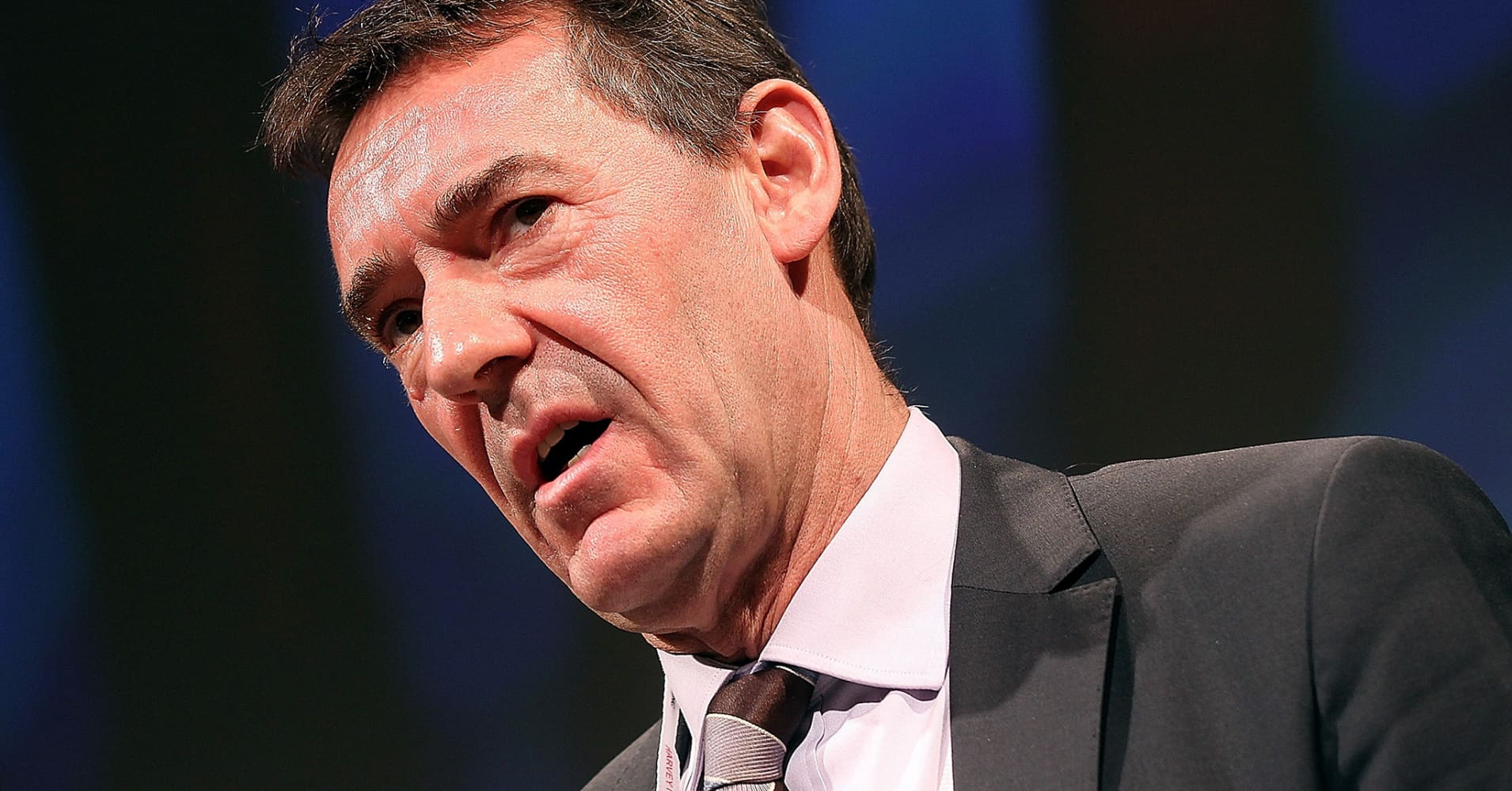 Economist Jim O'Neill says his fears over China are at a 30-year high