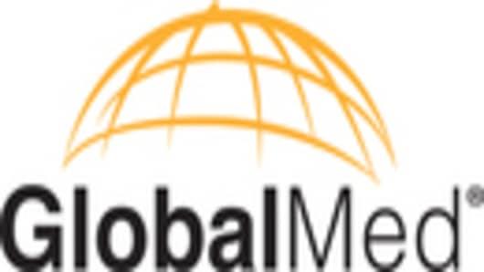 GlobalMed logo