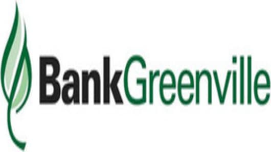BankGreenville Financial Corporation logo
