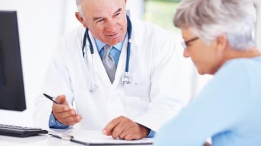 retirement health care