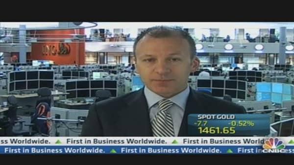 Buy Portugal¿s Ten Year Bond: Pro