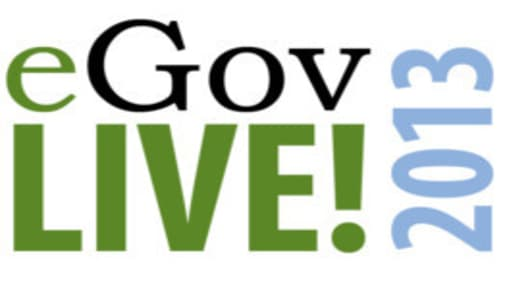 eGovLIVE logo