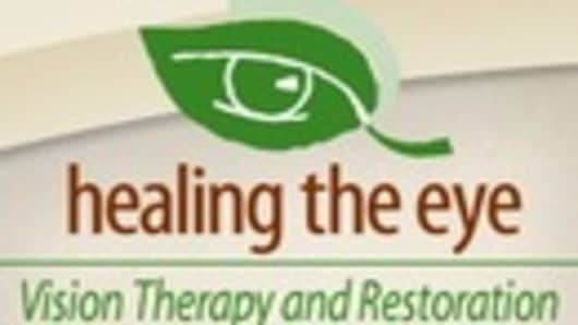 Healing The Eye & Wellness Center Default Company Logo