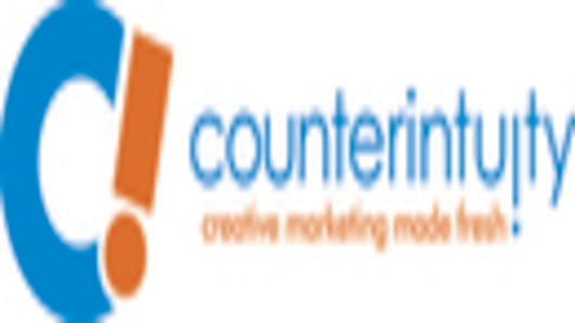 Counterintuity logo