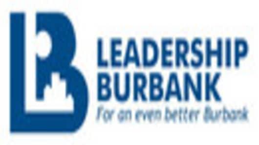Leadership Burbank logo