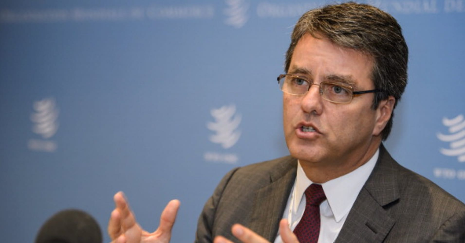 WTO sees technology adding one third to annual trade by 2030