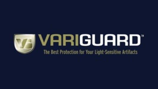 VariGuard Logo