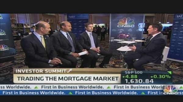 Congress Testimony 'Slowed Us Down': Hedge Fund Pro