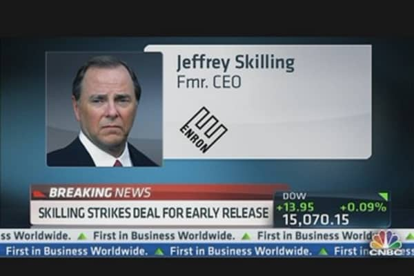 Skilling Strikes Deal For Early Release