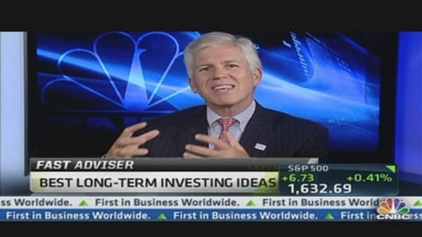 Fast Adviser: Best Long-Term Investing Ideas