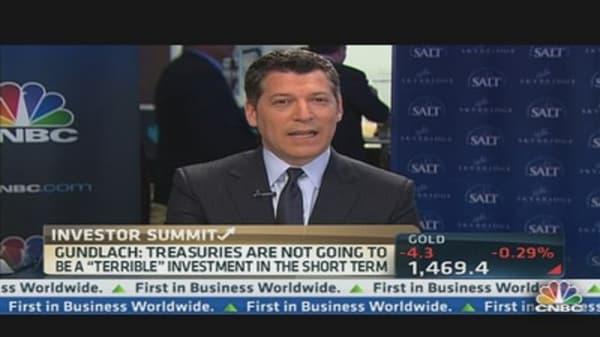 Hedge Fund Titans on Market