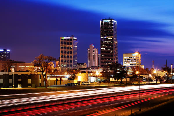 Little Rock, Arkansas
