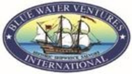 Blue Water Ventures International, Inc. logo