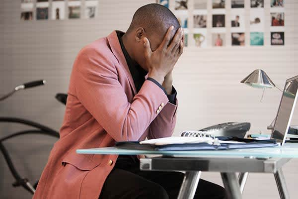 The Top 5 Small Business Mistakes
