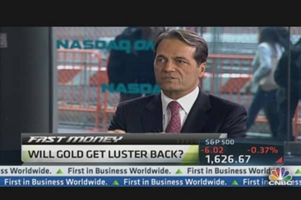 Major Gold Investor Explains His Exit