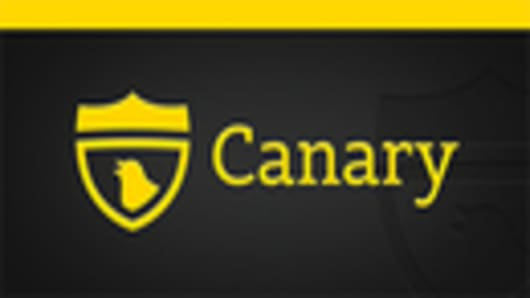 The Canary Project logo