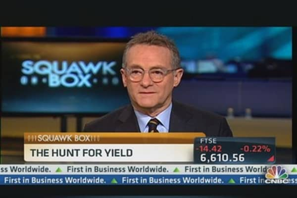 Where to Find Yield in a Low-Rate World: Pro