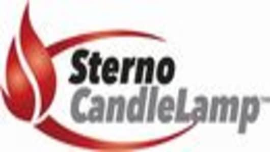 SternoCandleLamp logo