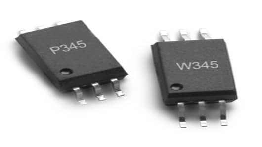 High Speed Gate Drive Optocoupler Devices