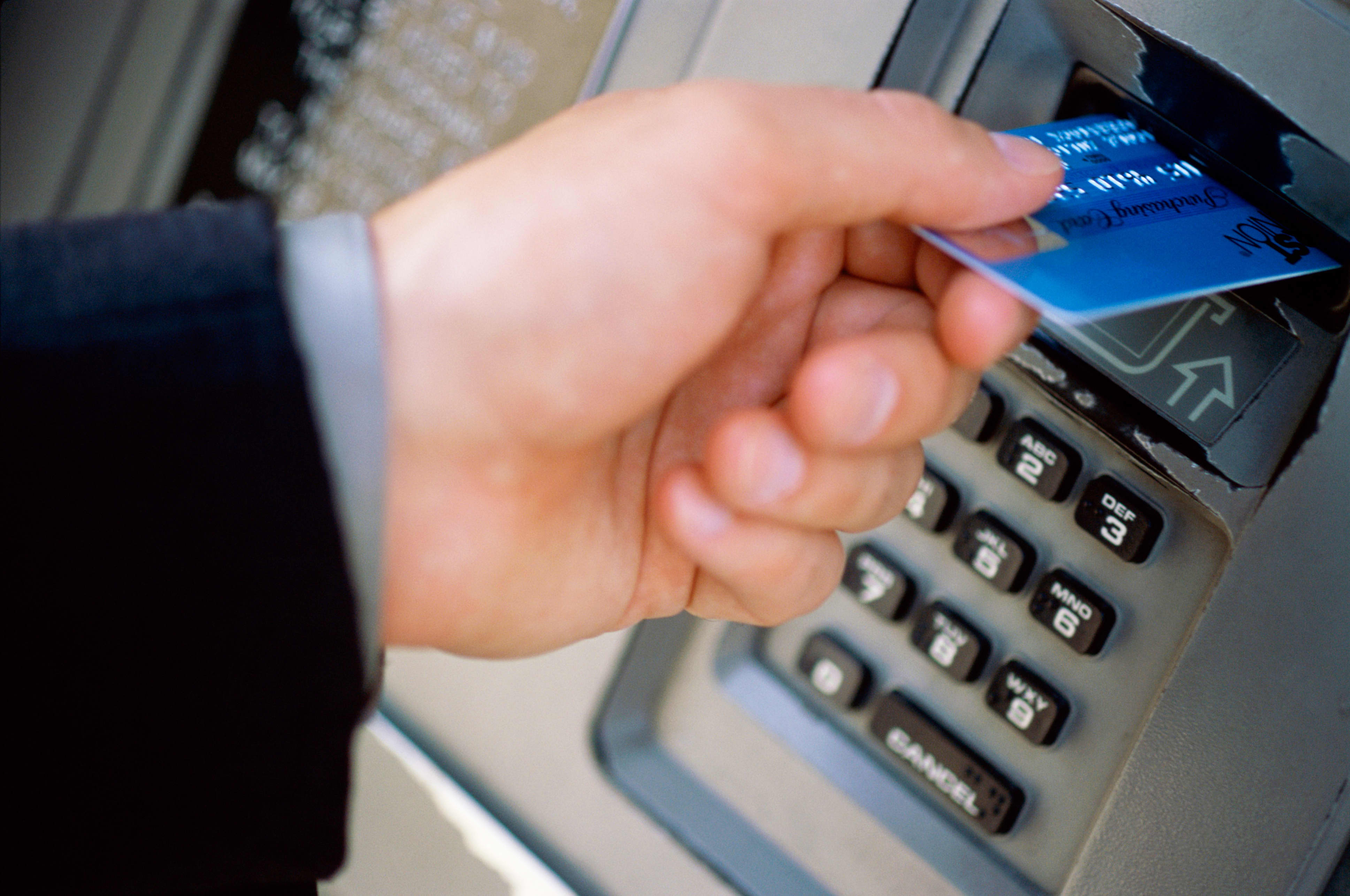 how to protect a prepaid debit card