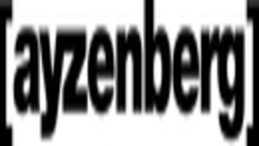 Ayzenberg Group Logo