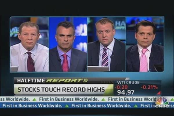 Bank on 'Rip-Roaring Bull Market': Pro