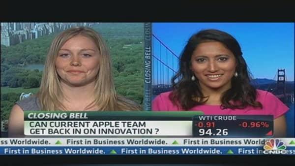 Apple Needs to Innovate & Evolve: Rao